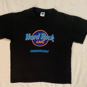Vintage | Hard Rock Cafe Honolulu